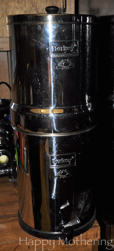 Royal Berkey Water Filter A Must Have For Emergency