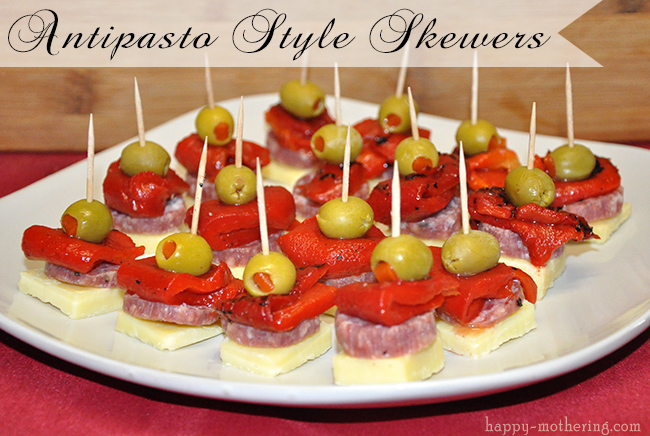 antipasto-style-skewers #ChooseSmart #shop