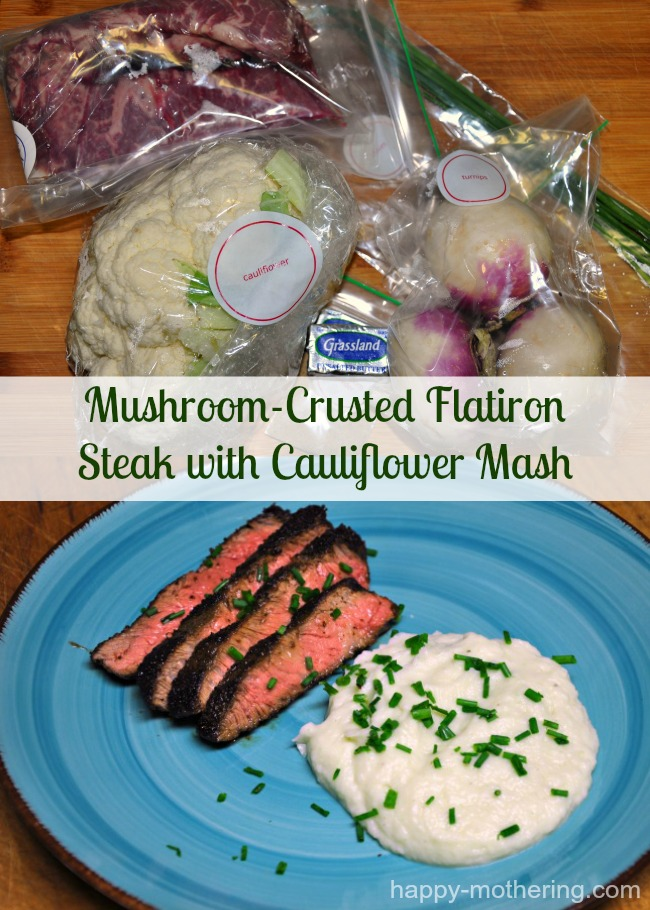 flatiron-steak-cauliflower-mash
